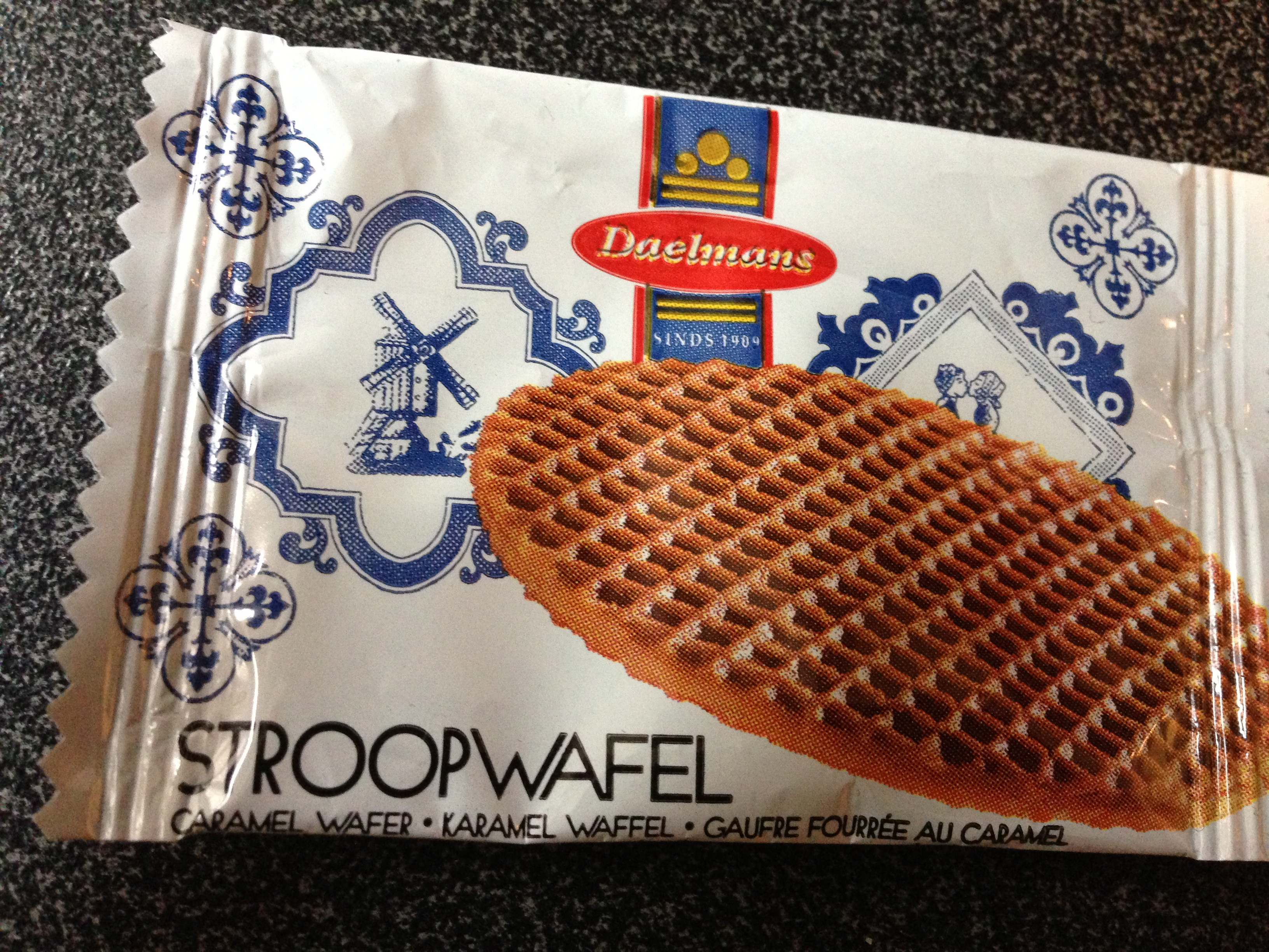 recipe: stroopwafels whole foods [2]